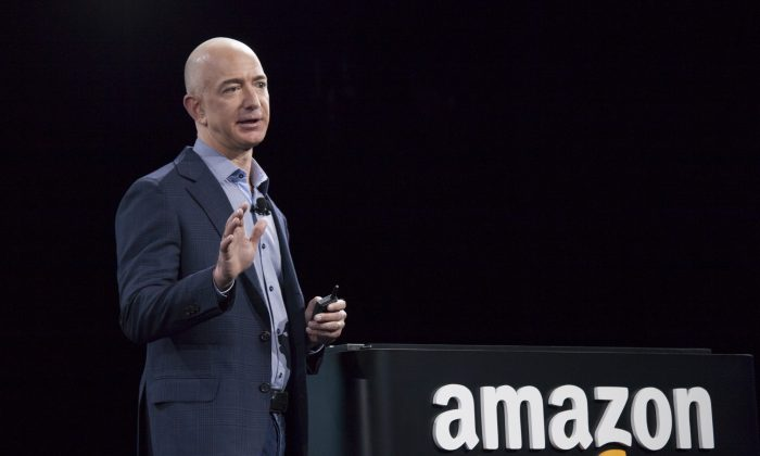 Why Amazon will eventually die